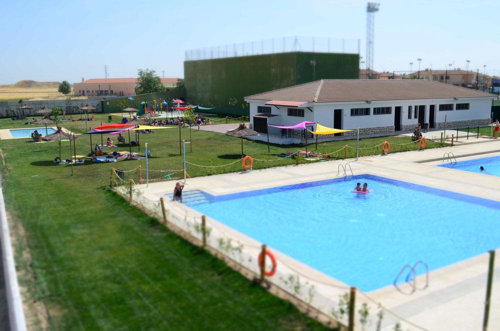 Colmenar de oreja adjudicaci n bar piscina municipal for Piscina municipal pinto
