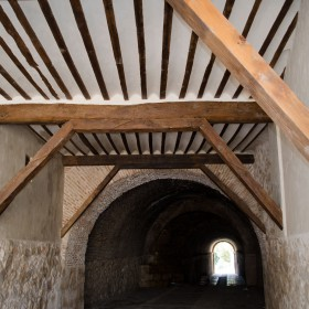Túnel del Zacatín