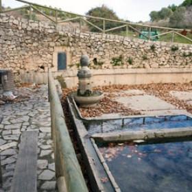 Fuente Valdepinar; Fechas: Construcción 1871;            Restauración 2000 y 2014