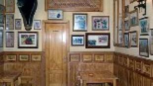 interior casa castillo